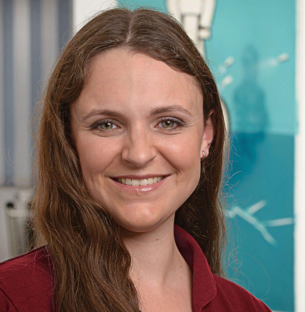 Claudia Ißleib