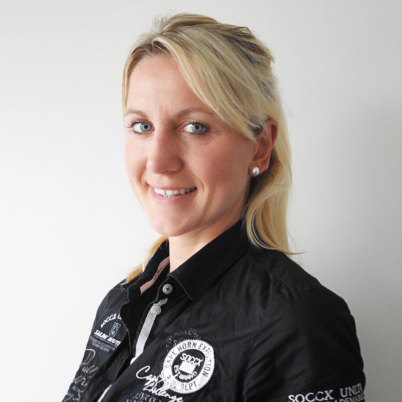 Kathrin Sonka
