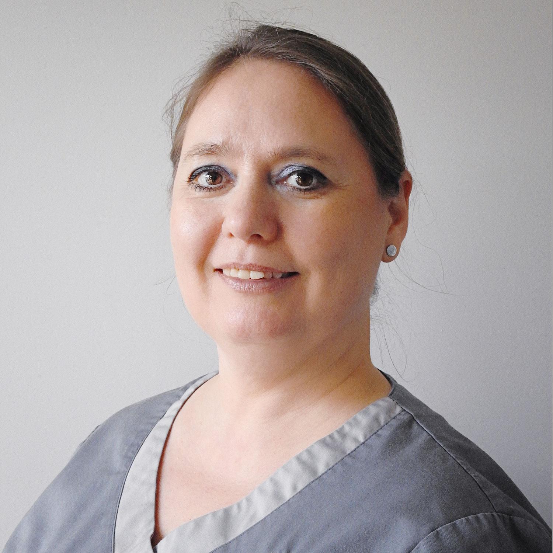 Monika Steinmüller